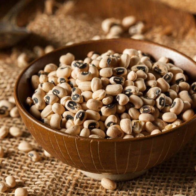 Black Eye Beans Organic