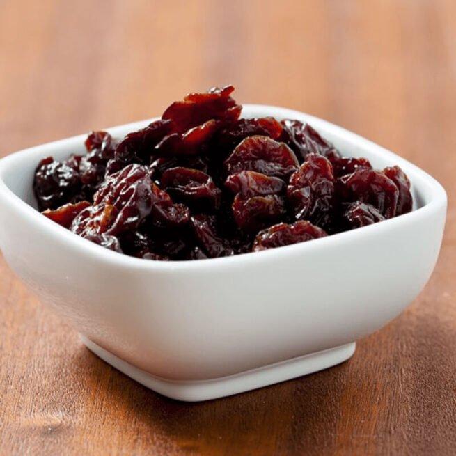 Sour Cherries Organic