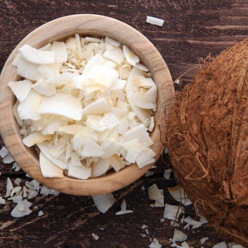 Coconut Organic Chips