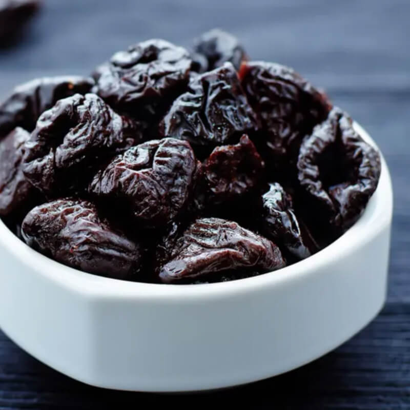 Prunes Pitted Organic