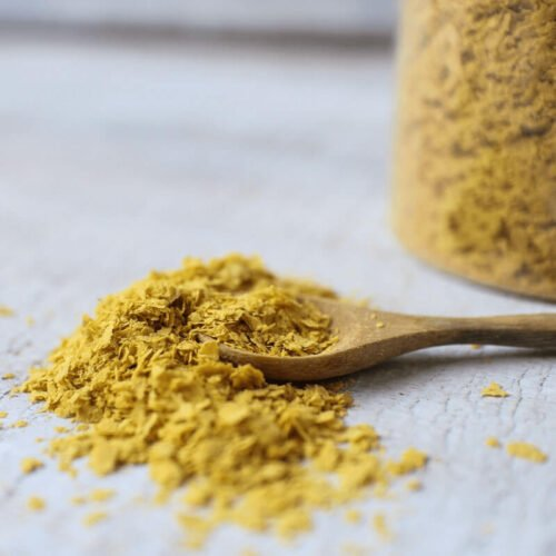 EngevitaB12 Vegevita Yeast Flake Marigold