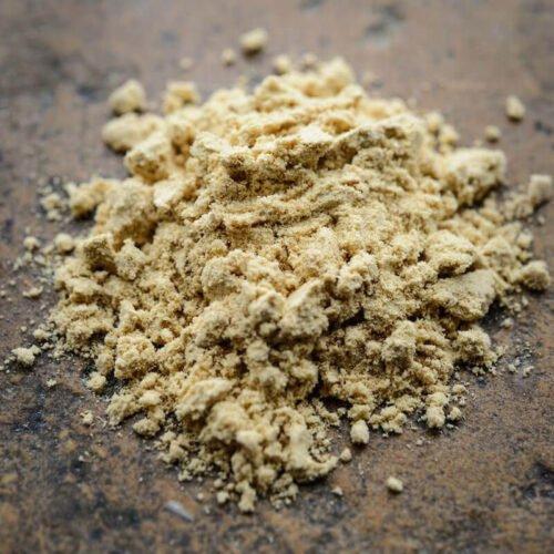 Ginger-Organic-Powder