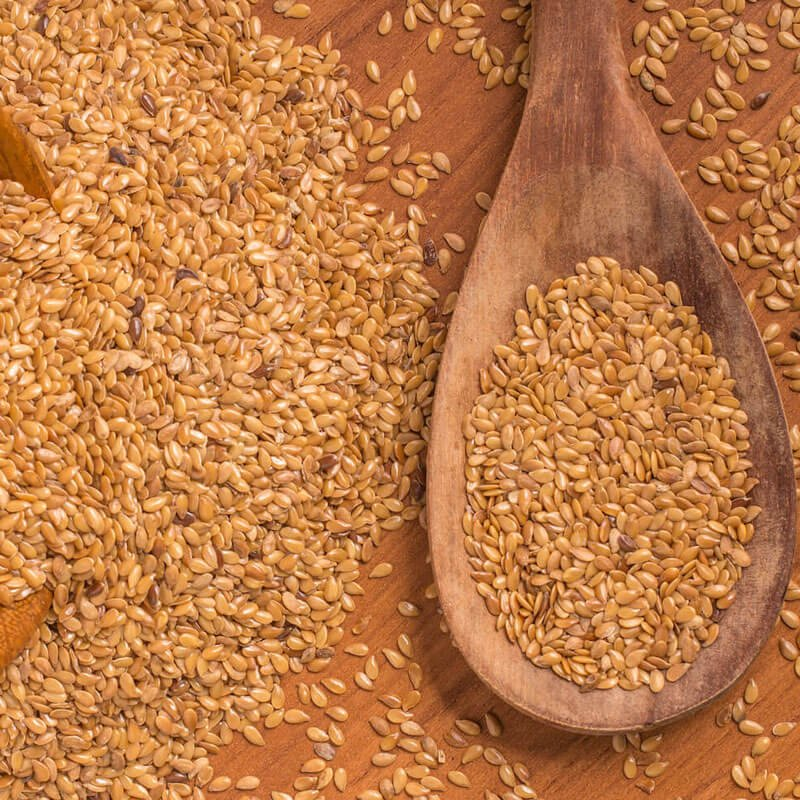 Linseed Gold Organic