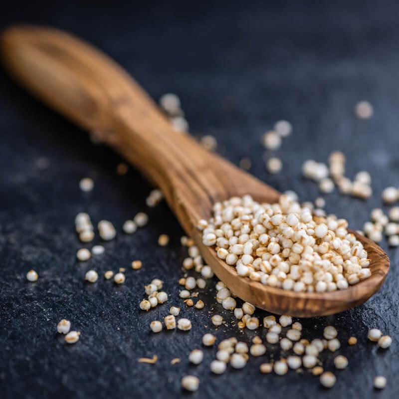 British Quinoa Wholegrain Organic